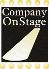 The Company OnStage logo