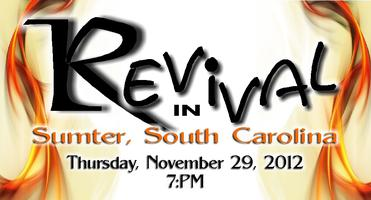 """A """"NOW WORD"""" From The Lord REVIVAL"""