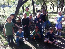 Cub Adventure Camp