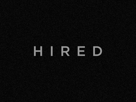 Hired NYC Office Hours: 9/12