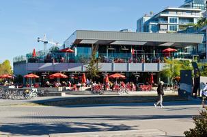 Vancouver Urbanist Meetup - November