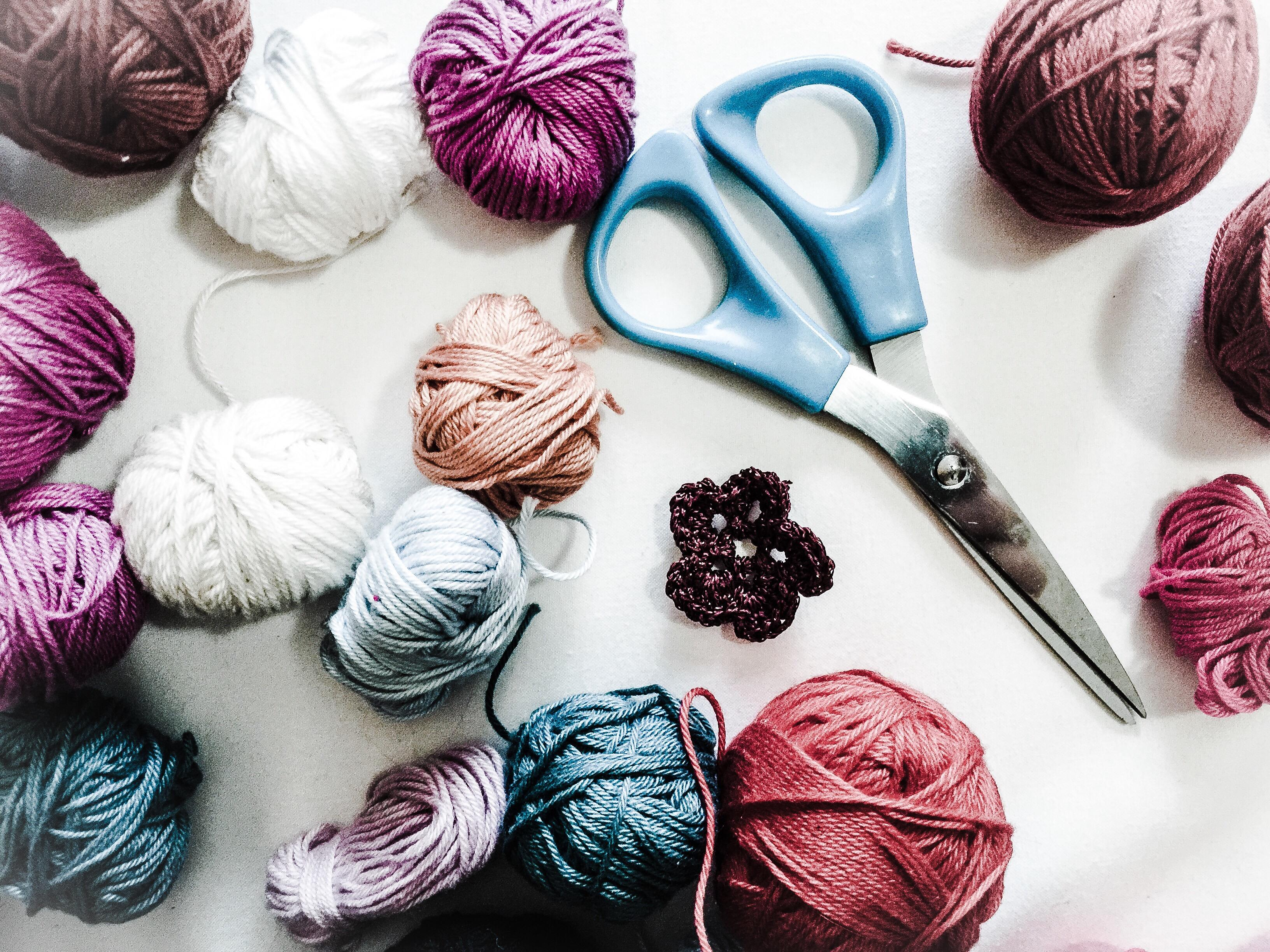 Craft for a Cause with Second Saturdays