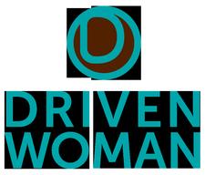 DrivenWoman logo