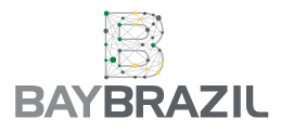 An evening with Brazilian startups