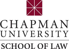 Chapman University School of Law Bar Admissions Ceremony