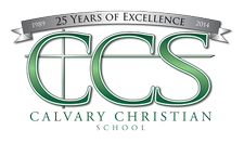 CCS Parents Association Fundraiser logo