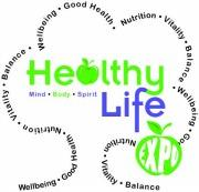 Healthy Life Expo Gloucestershire