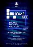 Home KEE - Homebase Reunion Party!