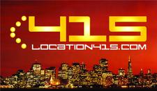 Location415 logo