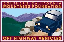 Off Highway Vehicles logo