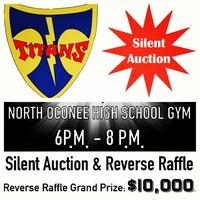 7th Annual Titan Auction Night featuring $10,000...