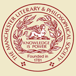 The Manchester Literary and Philosophical Society logo