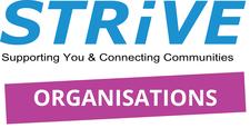 Strive Organisational Support logo
