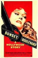 Movies in the Garden: Sunset Boulevard