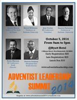 Adventist Leadership Convention
