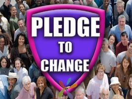 Pledge To Change