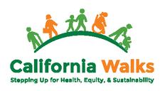California Walks logo