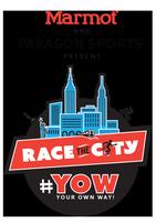 WIN A $2,500 MARMOT SHOPPING SPREE! RACE THE CITY #YOW