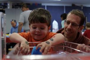 Little Makers: Sink Float Flink