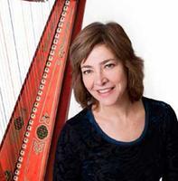 HarpFest 2015 Concert - Kim Robertson