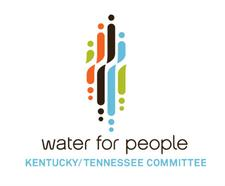 Water For People - KY/TN Committee logo