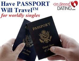 Have Passport Will Speed Dating For Single Travel...
