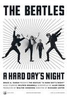 A HARD DAY'S NIGHT featuring The Beatles! Special 50th...