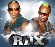 RDX LIVE IN CONCERT