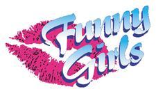 Funny Girls logo
