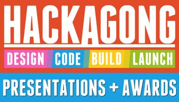 HACKAGONG Presentations & Awards