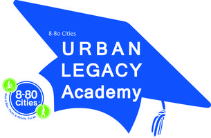 8-80 Cities Urban Legacy Academy: 55+