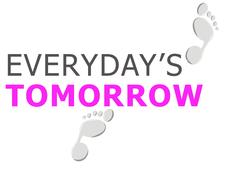 Everyday's Tomorrow logo