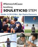 #Network4Cause Benefiting, Souletics STEM: Science...
