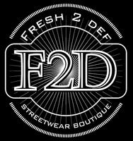 Fresh 2 Def Presents: Fashion + Football Hosted by...