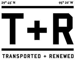 Volunteer with Transported + Renewed