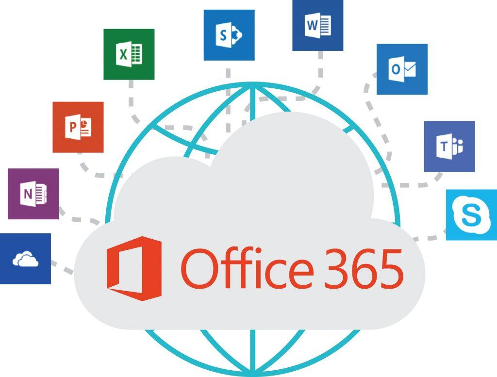 Microsoft Office 365 Apps as Collaboration Tools(ONLINE COURSE)