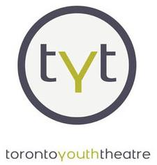 The Toronto Youth Theatre logo