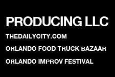 Producing LLC logo