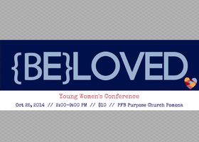 Beloved: Young Women's Conference