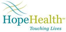 HopeHealth logo