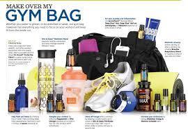 Baker City, OR – Gym Bag Makeover Class
