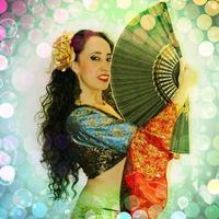 Flamenco Arabe
