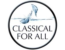 Classical for All logo