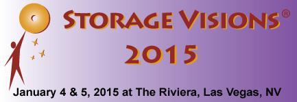 Storage Visions 2015