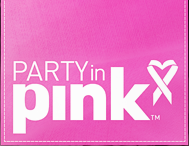 Party in Pink 2014
