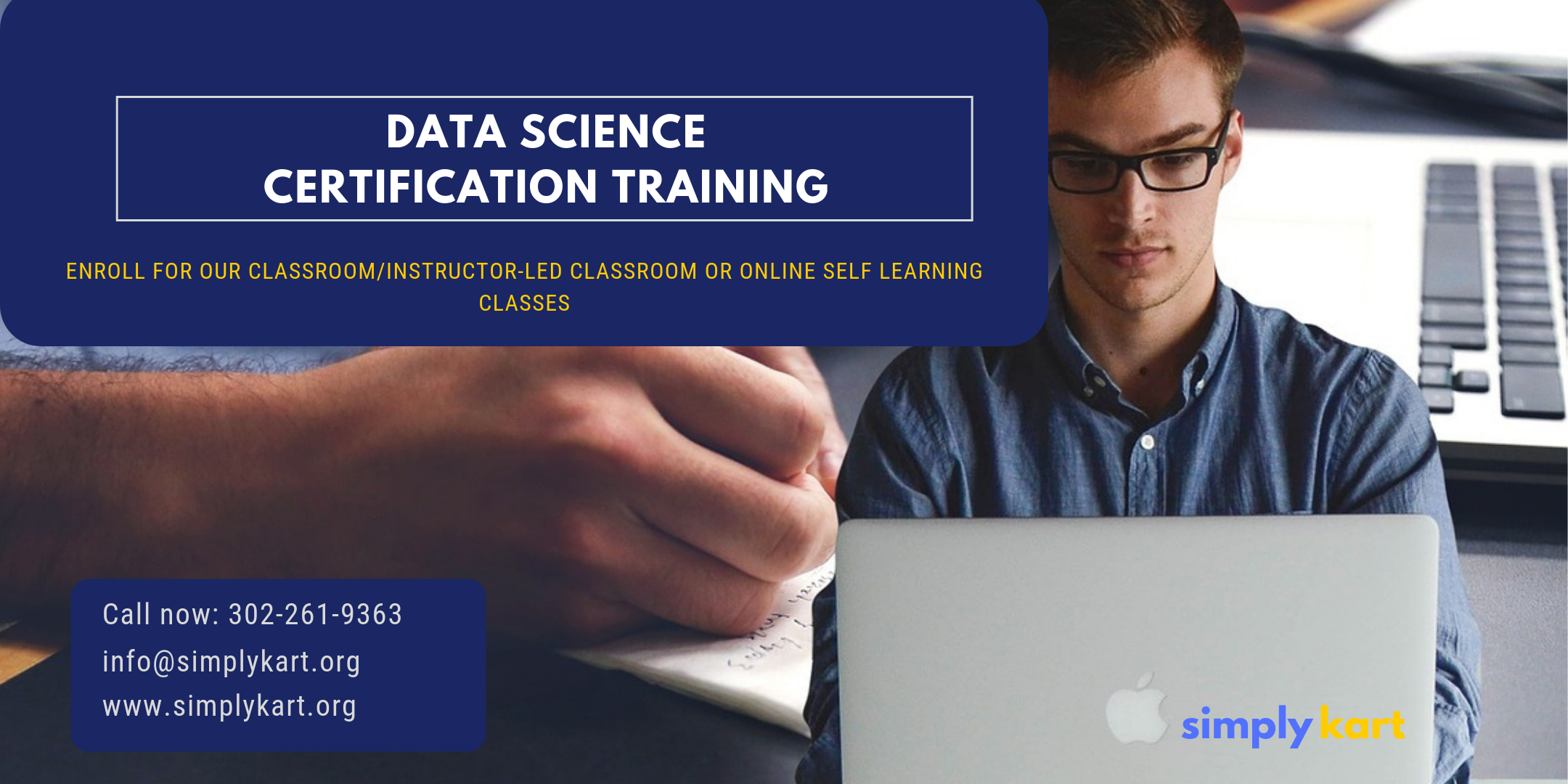 Data Science Certification Training in Ottawa, ON