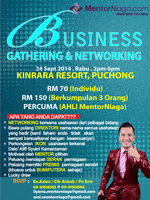 Business Gathering and Networking