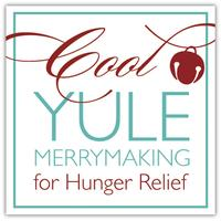 ~ COOL YULE ~ Trinity's Services & Food for the Homeless...