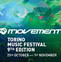 Movement Torino Music Festival 2014 - 9th edition