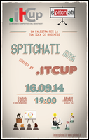Spitchati #5 - l'event networking per startupper